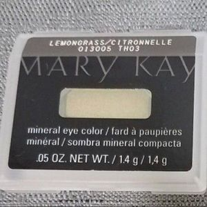 💋Mary Kay mineral eye color 💋